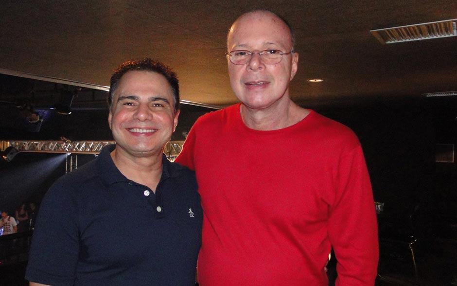 Ricardo Linhares e Gilberto Braga: a dupla imbatível que transformou Insensato Coração em sucesso