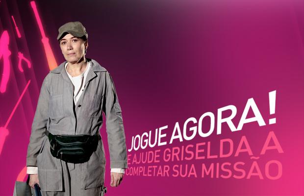 Jogo dos personagens de Fina Estampa (Foto: TV Globo)