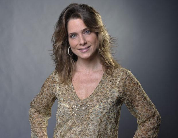 letícia spiller vive laura (Foto: Malhação/ TV Globo)