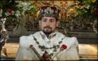 Jesuíno é coroado rei (Cordel Encantado/TV Globo)