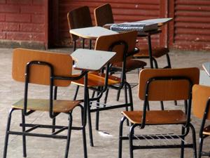 Enem cadeiras Malhação 2 (Foto: Arquivo / ABr)