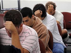 Enem alunos em prova Malhação (Foto: Arquivo / ABr)