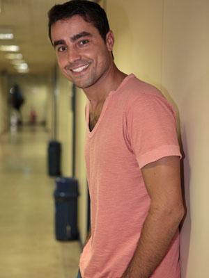 Ricardo Pereira (Foto: TV Globo/Aquele Beijo)