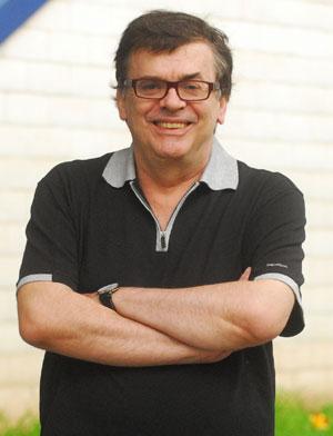 Walcyr Carrasco lembra momentos marcantes (Foto: Morde & Assopra/TV Globo)