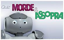 Responda o quiz e mostre que sabe tudo da trama (Morde & Assopra / TV Globo)