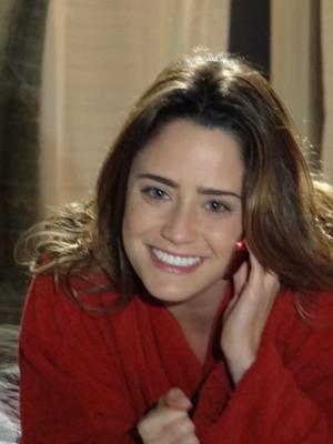 Ana (Foto: A Vida da Gente/TV Globo)