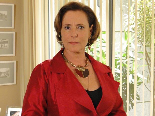 Minerva é a favorita dos internautas (Foto: Morde & Assopra/TV Globo)