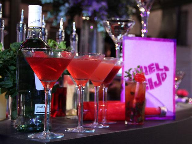 drinks (Foto: aquelebeijo/tvglobo)