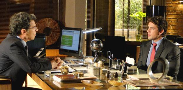 jonas e rodrigo (Foto: avidadagente/tvglobo)