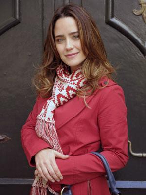 Fernanda Vasconcellos revela que muita coisa importante vai rolar enquanto Ana estiver em coma (Foto: A Vida da Gente - Tv Globo)