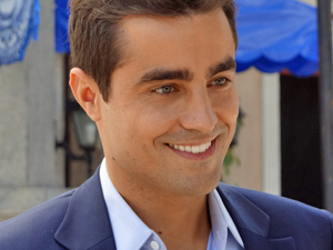 Vicente  (Foto: Aquele Beijo/TV Globo)
