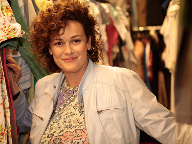Betty Prado (Foto: Aquele Beijo/TV Globo)