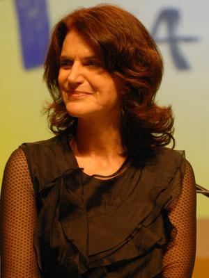 Lícia Manzo comenta trilha sonora de A Vida da Gente (Foto: A Vida da Gente - Tv Globo)