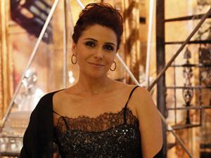 Claudia (Giovanna Antonelli) (Foto: Aquele Beijo/TV Globo)