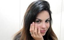 Esmalte de Alice vira queridinho de Sthefany (A Vida da Gente/TV Globo)