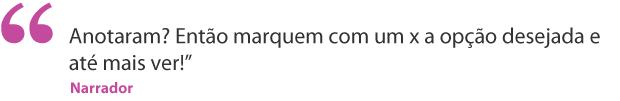 Narrador (Foto: Aquele Beijo/TV Globo)
