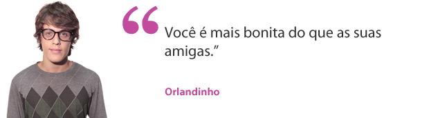 Orladinho (Foto: Aquele Beijo/TV Globo)