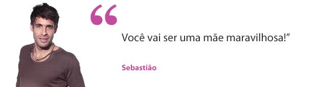 Sebastião (Foto: Aquele Beijo/TV Globo)