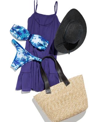 moda praiana (Foto: finaestampa/tvglobo)