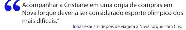 Frases (Foto: A Vida da Gente/TV Globo)