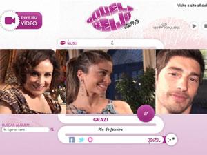 Aquele Beijo Eterno (Foto: Aquele Beijo/TV Globo)