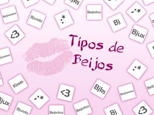 Tipos de Beijos (Foto: Aquele Beijo/TV Globo)