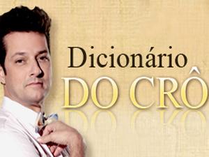 Gírias e expressões do mordomo (Foto: Fina Estampa/TV Globo)