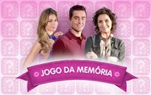 Conhece os personagens? Prove no game! (Aquele Beijo / TV Globo)