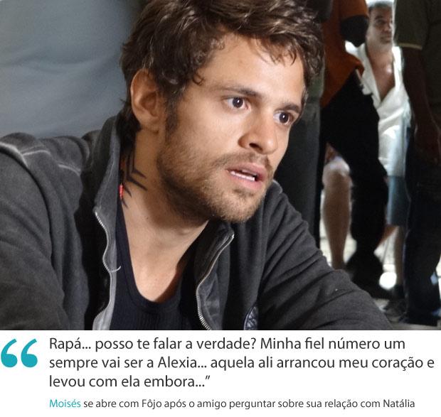 Frases da semana 13 moisés (Foto: Malhação / TV Globo)