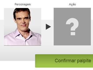 O que irá acontecer com René? (Foto: Fina Estampa / TV Globo)
