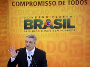 Alexandre Padilha 2 Malhação (Foto: Wilson Dias/ABr)