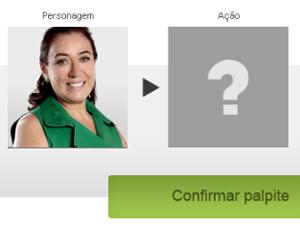 O que vai acontecer com Griselda? (Foto: Fina Estampa / TV Globo)