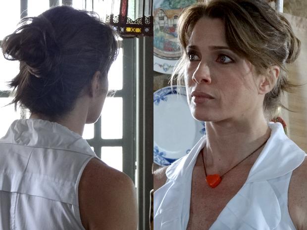 Laura coque Malhação (Foto: Malhação / TV Globo)