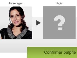 O que a trama reserva para Zuleika? (Foto: Fina Estampa / TV Globo)