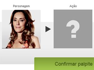 O que irá acontecer com Tereza Cristina? (Foto: Fina Estampa / TV Globo)