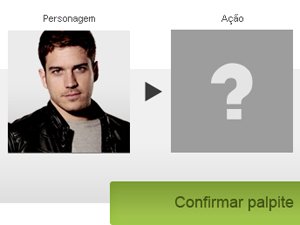 O que vai rolar com Rafael? (Foto: Fina Estampa / TV Globo)