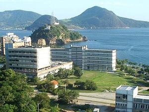 UFF Malhação (Foto: Ministério da Educação)
