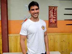Bernardo Velasco (Foto: Malhação/TV Globo)