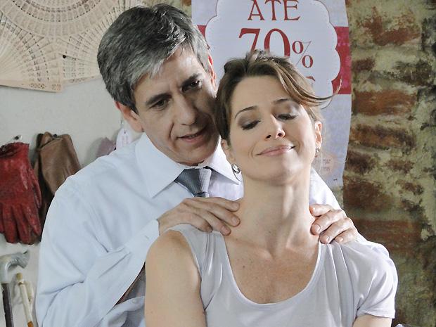 Vinícius (Foto: Malhação/TV GLOBO)