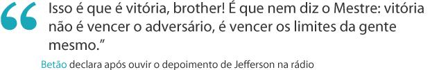 Frases da semana betão (Foto: Malhação / TV Globo)