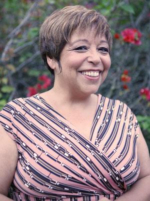 Maria Vieira dá vida a Brites (Foto: Aquele Beijo / TV Globo)