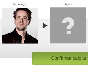 O que vai acontecer com Paulo? (Foto: Fina Estampa / TV Globo)