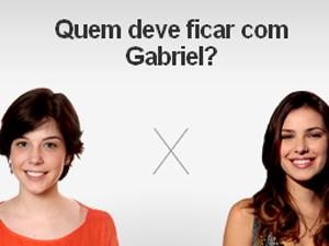 Duelo_Alexia_Cristal (Foto: Malhação / TV Globo)