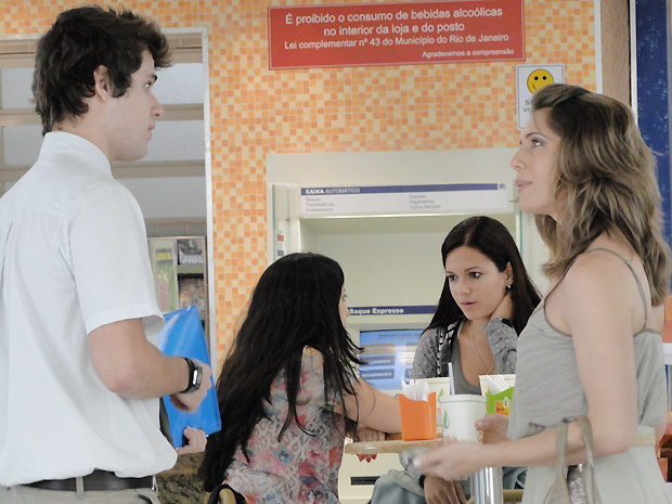 Guido (Foto: Malhação/TV GLOBO)
