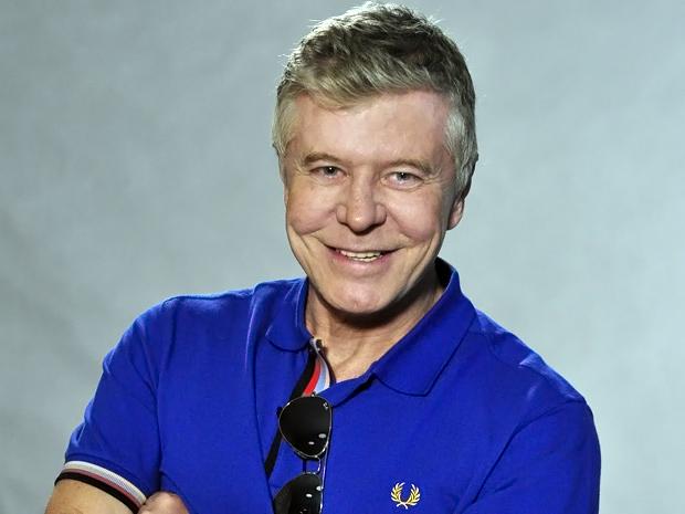 Miguel Falabella, o autor de Aquele Beijo (Foto: Aquele Beijo/TV Globo)