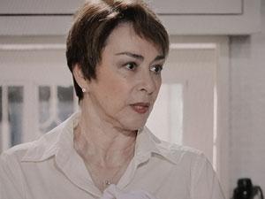 Regina (Foto: Aquele Beijo/TV Globo)