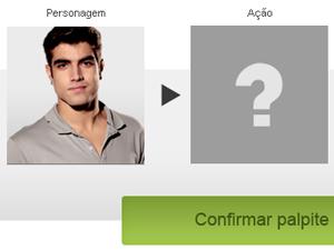 O que vai rolar com Antenor? (Foto: Fina Estampa / TV Globo)