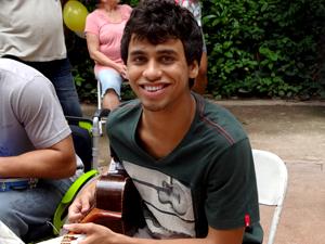 Pedrinho do Cavaco Malhação (Foto: Malhação / TV Globo)