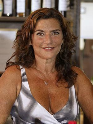 Marina Mota (Foto: Aquele Beijo/TV Globo)