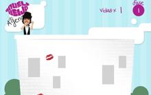 Jogue e tente conseguir um beijo de Agenor (Aquele Beijo/TV Globo)